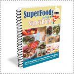 superfoods, babyvoeding