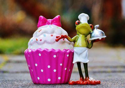 Bakkersfeest